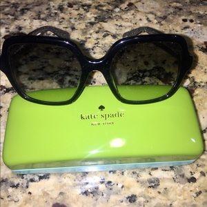 c7080afbd0 kate spade Accessories - Kate Spade Katelee S full frame sunglasses